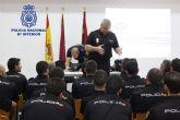 La Policía Nacional realiza un curso de Actuaciones de Emergencia y Rescate en medio acuático
