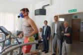 La Región de Murcia estrena un centro médico de referencia para deportistas de alta competición