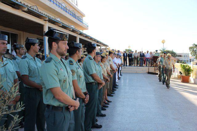 El equipo de la UME vuelve a imponerse en los Campeonatos Nacionales de Salvamento Acuático, Foto 1