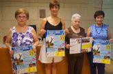 Los actos conmemorativos del X Encuentro Solidario de Amigos y Enfermos de Alzheimer se celebrarán del 16 al 21 de septiembre