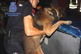 La Policía Nacional desmantela un prostíbulo en Cieza