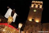 La Hdad. de La Negaci�n celebra hoy el d�a de la Exaltaci�n de La Cruz