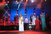 Cintia Martínez fue coronada Reina de las Fiestas 2014 de Puerto Lumbreras