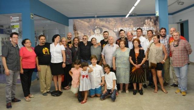 Cultura apoya la producción murciana ´Las aventuras de Moriana´, Foto 1