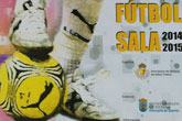 La Asociación de Árbitros de Totana organiza la II liga de Fútbol Sala, que comenzará el 6 de octubre