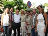 La serie de TVE ´Cuéntame cómo pasó´ promociona el Balneario de Archena como destino termal en el inicio de su nueva temporada