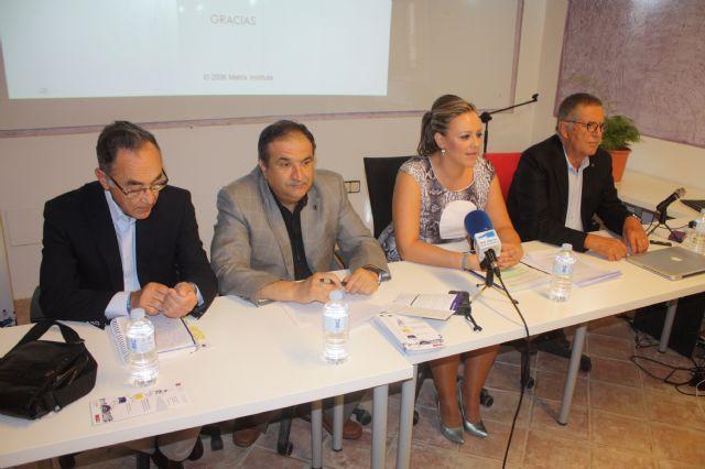 Inaugurado el curso sobre tratamiento psicosocial de las adicciones en Casa Valderas - 1, Foto 1
