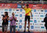 El lumbrerense Fabian Molina se hace con el liderato del Open de España de XCM en la 'Quebrantahuesos', el pasado 14 de Septiembre en Huesca