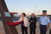 Garre destaca los lazos históricos y afectivos que vinculan al municipio de Torre Pacheco con la Academia General del Aire