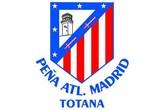 La Peña Atlético de Madrid de Totana organiza un viaje para presenciar el encuentro de la liga entre el Atlético de Madrid y el Sevilla