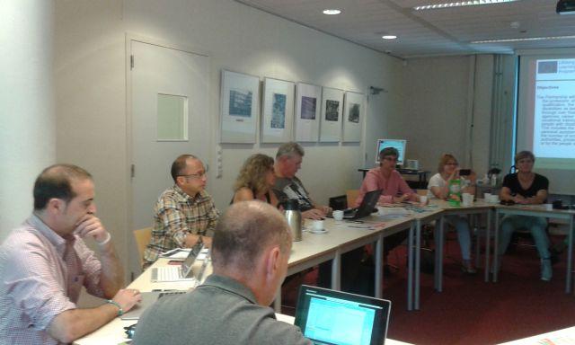 El Ayuntamiento de Torre-Pacheco participa en un encuentro transnacional de trabajo que se celebra en Holanda - 1, Foto 1