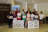 Tres niños mazarroneros participar�n en la fase final de la campaña regional
