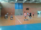 Las actividades deportivas municipales se ponen en marcha
