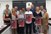 El 'III Certamen de Teatro Aficionado Juan Baño' torreño repartirá casi 2.000 euros en premios