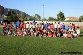 XX Campus de Atletismo Feria 2014