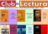 El Club de Lectura de la Biblioteca Municipal reanuda la actividad con la lectura y debate de la obra 'Amor, curiosidad, prozac y dudas', de Lucía Etxebarría