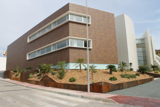 La Universidad Popular amplía su oferta de cursos en Puerto de Mazarrón y a través del modo e-learning - 1, Foto 1