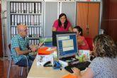 La concejalía de Nuevas Tecnologías asume el reto de la implantación de la e-Administración