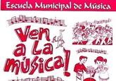 Hoy finaliza el plazo de matriculación en las diferentes especialidades de la Escuela de Música de Totana para el curso 2014/15