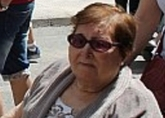 La delegación de Nstra. Sra de Lourdes de Totana siente la pérdida de María Jiménez ('la mariquita')