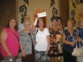THADERCONSUMO organizó una charla que tuvo lugar el pasado 15 de septiembre en Lorca
