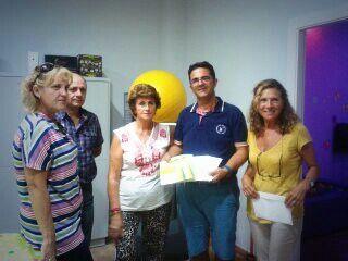 La Asociación Española de Disfonía Espasmódica visita el Centro Multidisciplinar Celia Carrión Pérez de Tudela - 2, Foto 2