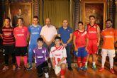 19 clubes deportivos promocionar�n el nombre del municipio en las diferentes competiciones