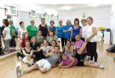 Las Torres de Cotillas estudia la práctica físico-deportiva en mujeres adultas