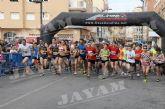 Cientos de deportistas participan en la xxvii carrera popular 'Alcalde de La Unión'