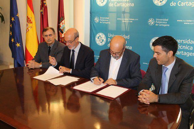 200 alumnos de arquitectura realizarán sus proyectos en Mazarrón - 2, Foto 2