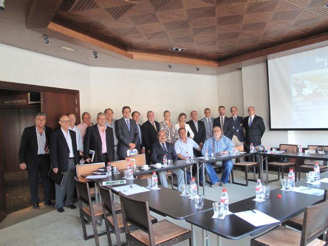 IFEPA prepara evento novedoso para la Región en cuestión de tecnología agrícola - 1, Foto 1
