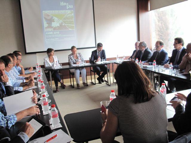 IFEPA prepara evento novedoso para la Región en cuestión de tecnología agrícola - 2, Foto 2