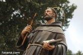Las fiestas del barrio San Fracisco se celebran del 3 al 5 de octubre