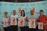 La concejalía de Igualdad muestra su apoyo al equipo femenino del Mar Menor CF