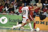 ElPozo Murcia FS vs Santiago Futsal