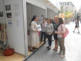 Las ONG´Ds del municipio dan a conocer su labor en la VI Feria del Cooperante