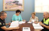El Ayuntamiento de Puerto Lumbreras pone en marcha un Plan de Emergencias especial para las Fiestas Patronales 2014
