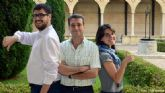 Oratoria con premio: el Club de Debate de la Universidad de Murcia semifinalista del 'Campeonato Mundial de Debate'