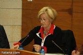 Belén Muñiz: 'Acudiré a los juzgados ante la impotencia del diálogo político'