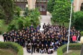 Estudiantes de Turquía eligen la UCAM para formarse