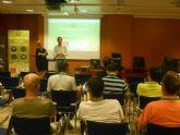 Los emprendedores verdes reciben apoyo y asesoramiento en el primer GreenWeekend de Murcia