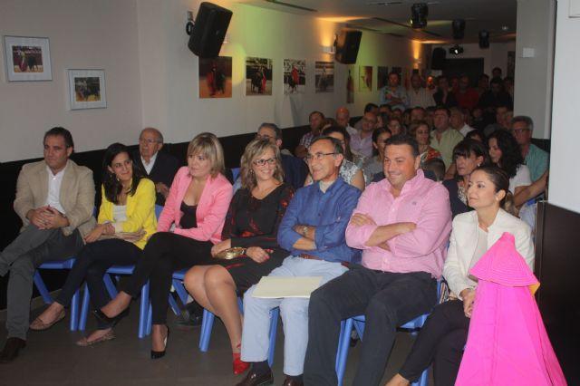 Presentado el Club Taurino de Torre-Pacheco - 3, Foto 3