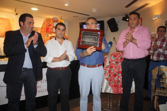 Presentado el Club Taurino de Torre-Pacheco - 4, Foto 4