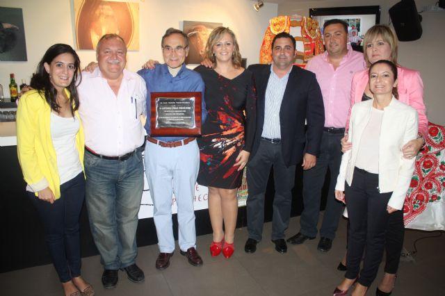 Presentado el Club Taurino de Torre-Pacheco - 5, Foto 5