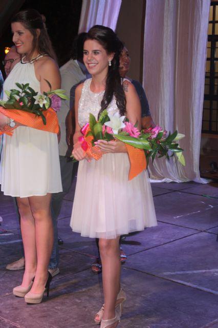 María Buendía Alcaraz elegida reina de las fiestas patronales de Torre-Pacheco 2014 - 1, Foto 1