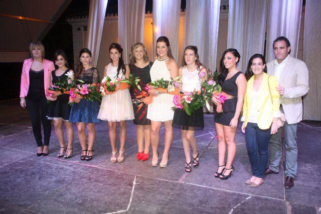 María Buendía Alcaraz elegida reina de las fiestas patronales de Torre-Pacheco 2014 - 2, Foto 2