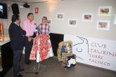Presentado el Club Taurino de Torre-Pacheco