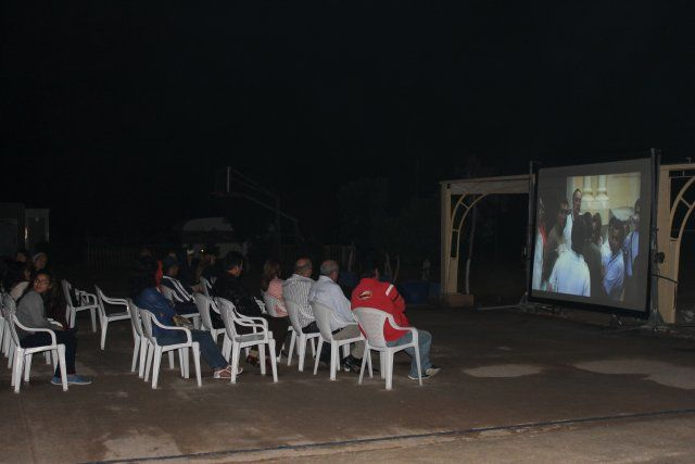 La comunidad ecuatoriana celebra un encuentro festivo que congrega a más de 200 personas - 3, Foto 3