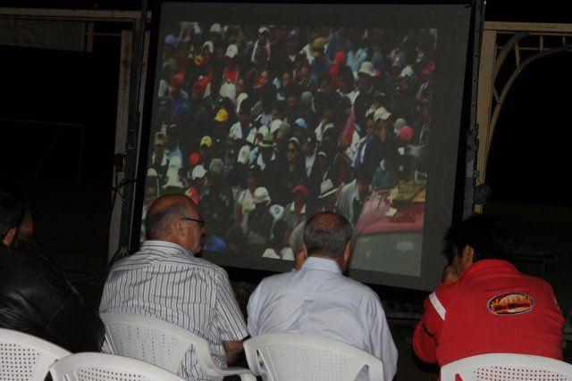 La comunidad ecuatoriana celebra un encuentro festivo que congrega a más de 200 personas - 4, Foto 4