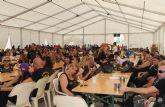 Más de 500 personas participan en el VI Encuentro Motero 'Custom Lumbreras'